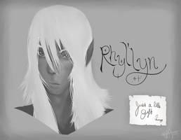 Rhyl'lyn by InsomniaDoodles