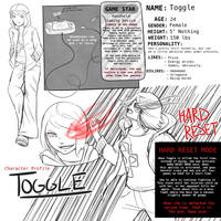 Toggle by InsomniaDoodles