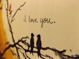 Love by InsomniaDoodles