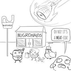 Nugronalds