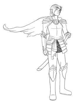 Doodle Bucks Redemption :: TheErikkuBlade