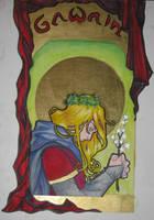 gawain by marychain