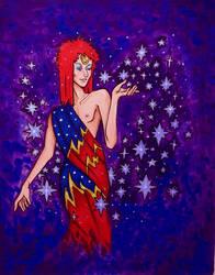 ziggy stardust by marychain