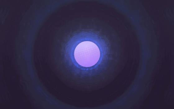 moonlit by BluE3