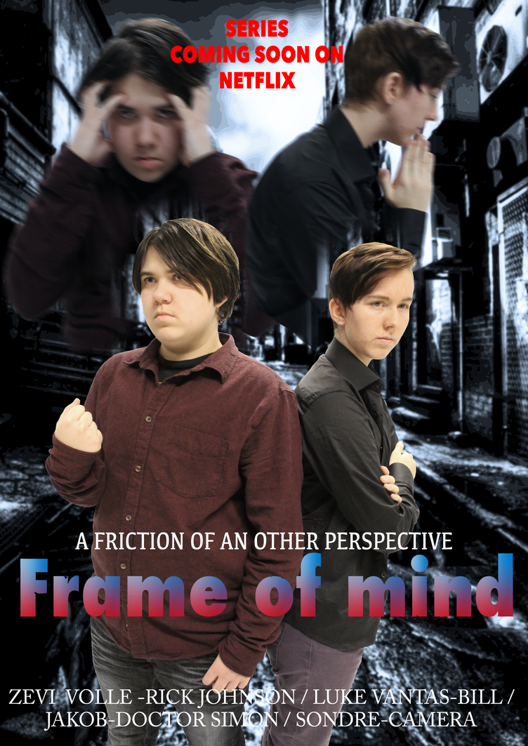Frame of mind movie trailer / Movies in french