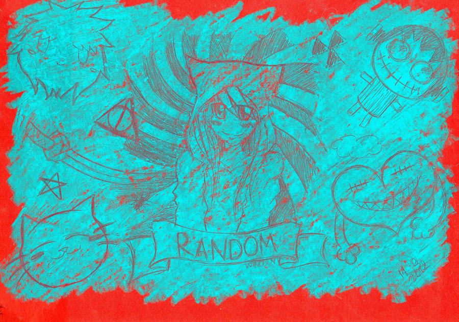 Random Fandom by Winooon