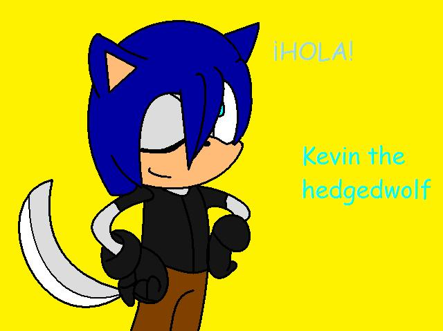 kevin the hegedwolf by alenoemoi