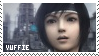 Yuffie Stamp by lightpurge