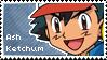 Ash Stamp by lightpurge