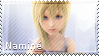 Prize: Namine Stamp by lightpurge
