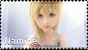 Prize: Namine Stamp by lightpurge