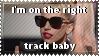 Born This Way Stamp 2 by lightpurge