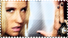 Ke$ha - Blow Stamp by lightpurge