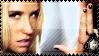 Ke$ha - Blow Stamp by lightpurge