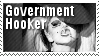 GOVERNMENT HOOKER - Gaga by lightpurge