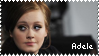 Adele Stamp by lightpurge