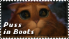 PUSS IN BOOTS. by lightpurge