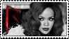 Rihanna Stamp by lightpurge