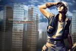 -- Cid Highwind -- Skyward -