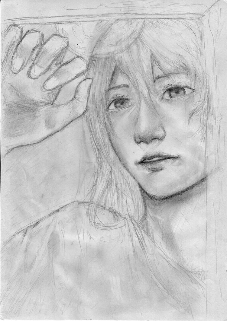Desire fugace by CreaLyon