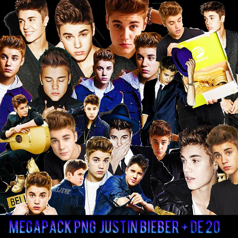 Bieber MEGAPACK PNG Leer descripcion para descarga by ByMemiiEditions