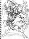 Xenomorph Zerg