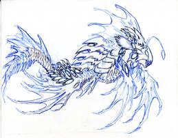 Transformers Prime -Eradicon Angler fish alt mode by winddragon24