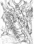 Unicron - The Chaos God