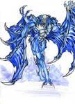 Solomon  - Kaiju Monster