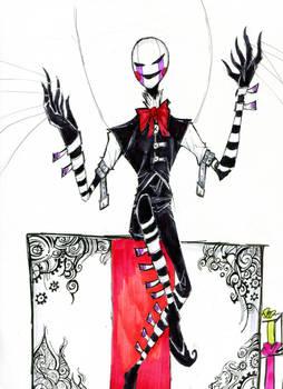 Marionette - FNAF