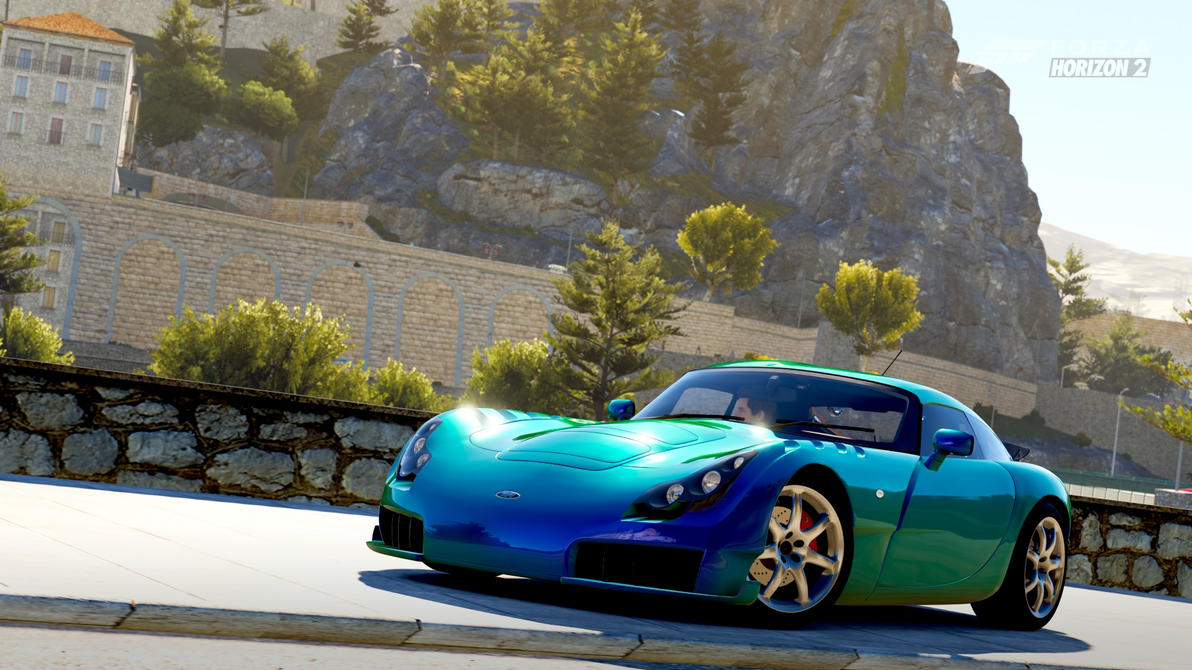 How To Buy A Car In Forza Horizon