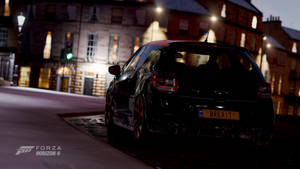 DS3 Parked | Forza Horizon 4