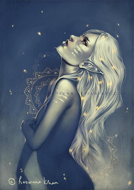 :Elven_Nature: