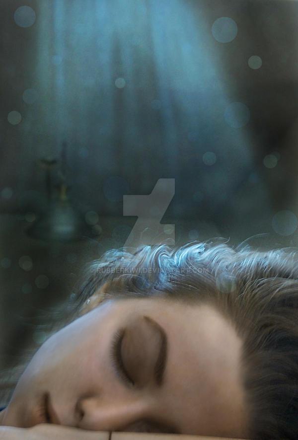 sleepy hollow by rubberkiwi