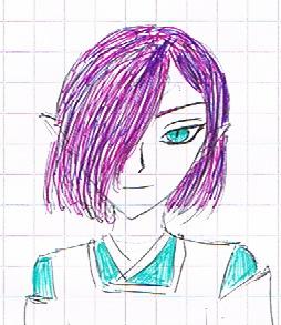 Ryuuji by terraishtar12