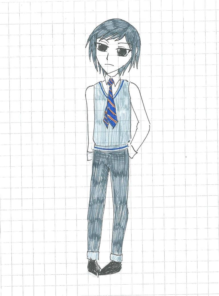 Yuki Himura 2 by terraishtar12