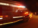 Fire Truck by 99thbone