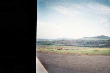 Random Landscape by 99thbone