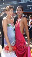 Durban July - 2 Models 2 by 99thbone