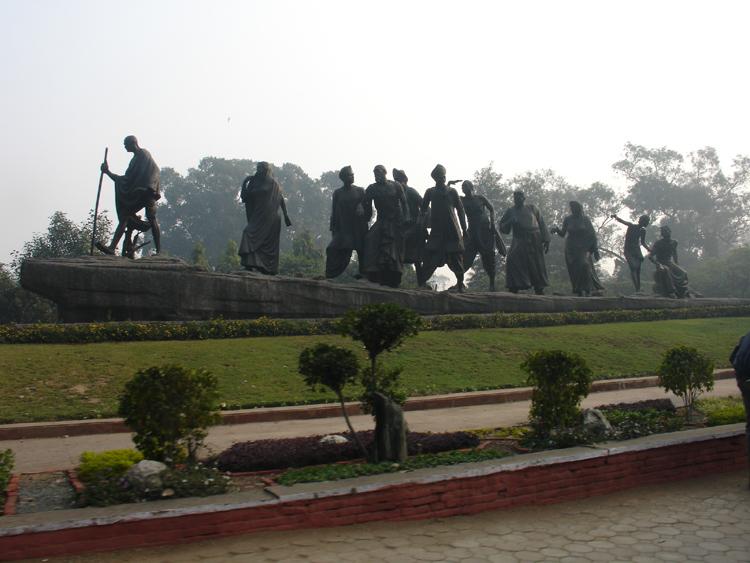 Delhi3 by 99thbone