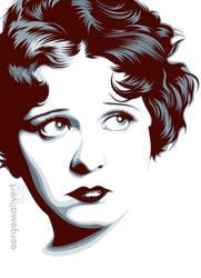 Helen Kane by sergemalivert