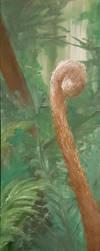 Native NZ fauna by Arcedemius
