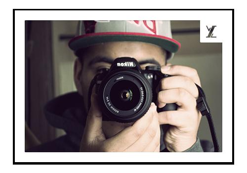 Selfie by Yoni-Lopez