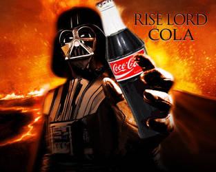 Lord Cola by LyingDutchman
