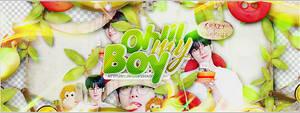 //29042017// Ohmyboy.Baekhyun