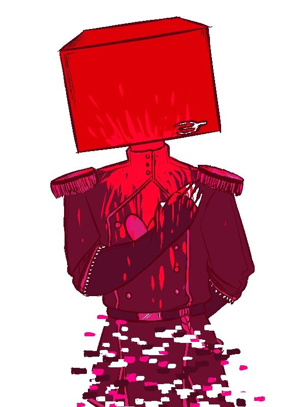 HM- Hyper-Agressive Lunatic by o-Kairos-o