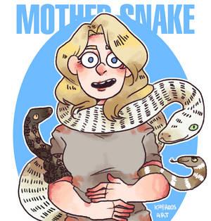 Mother SNEK