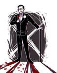 Who Killed Markiplier? - Demian