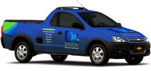 Corporative Car Adhesive