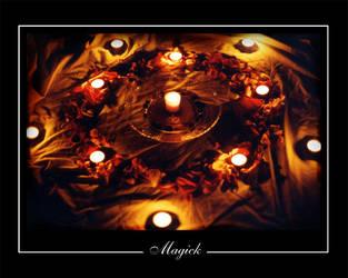 Magick by Kyndelfire